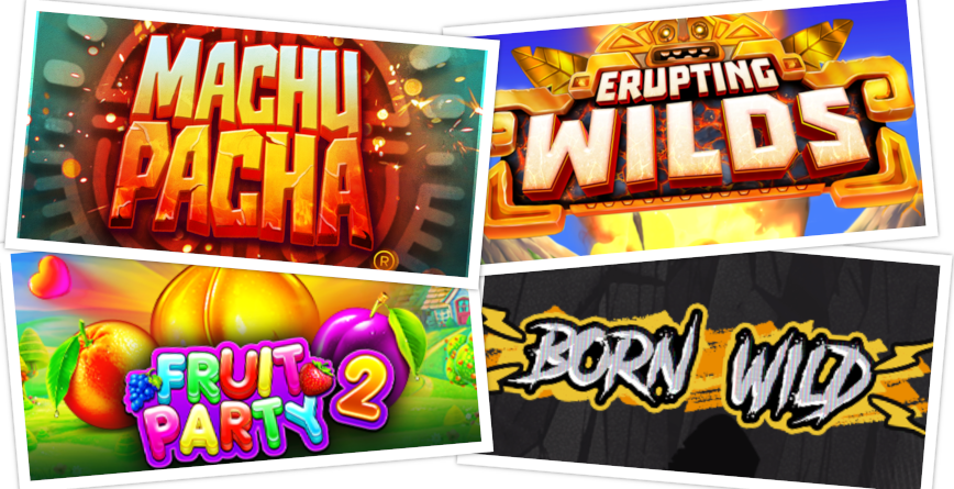 Slots of the Week feature image July 9, 2021