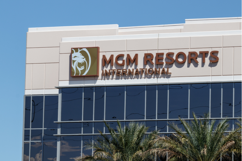 MGM Resorts International office