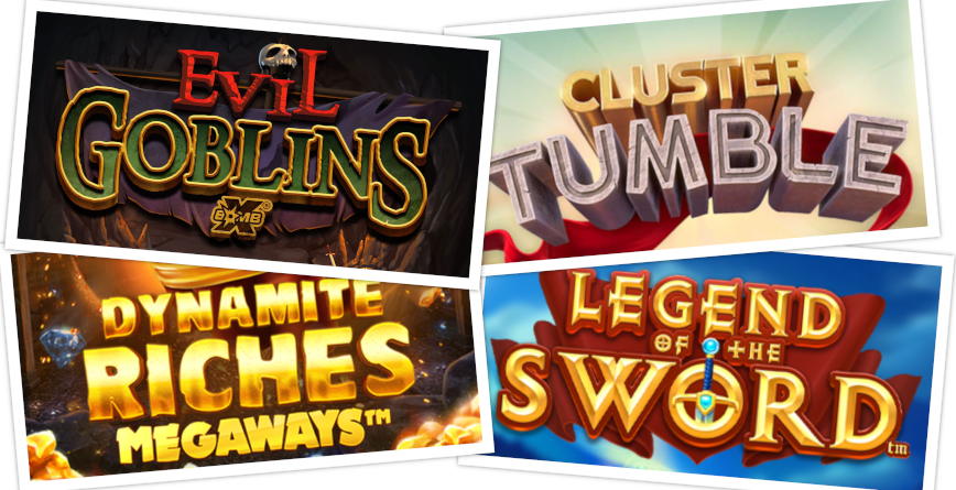 Slots of the Week October 1 2021 feature