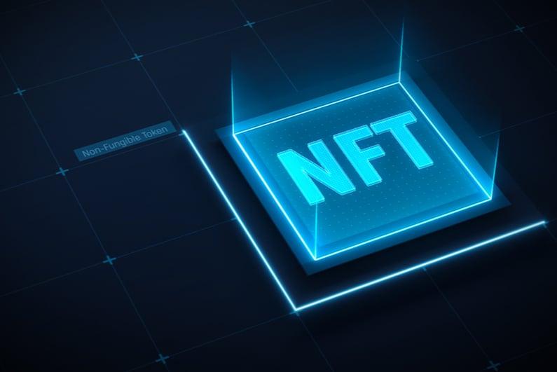 NFT symbol