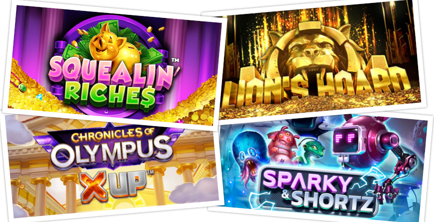 Slots of the Week October 22 2021 feature