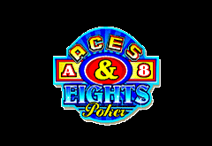 Aces and Eights Video Poker