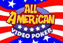 All American Video Poker